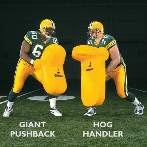 Gilman Gear Hog Handler Shield