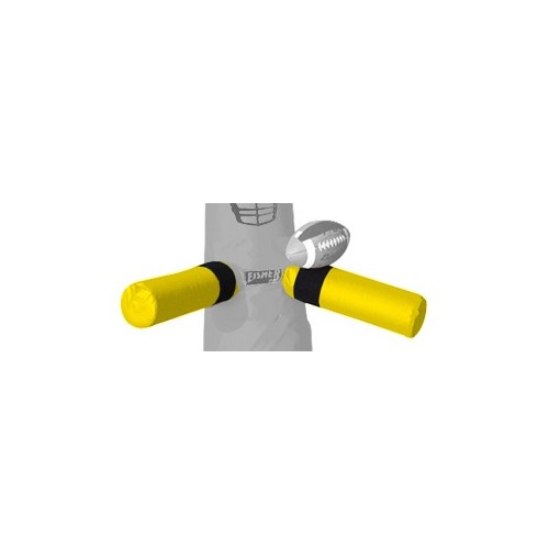 Fisher Pop-Up Dummy Detachable Arms
