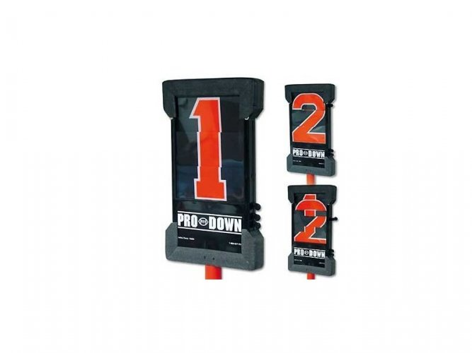 Deluxe Pro Down Box Indicator & Chain Set