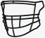 SF-3BD SpeedFlex Facemask - Facemask Color: White SF