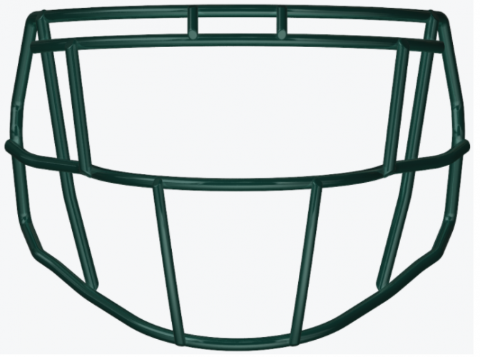 S2EG-SW-HS4 Facemask - Facemask Color: Forest HS4
