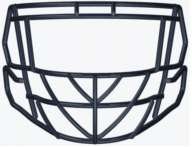 S2EG-TX-HS4 Facemask - Facemask Color: Navy HS4