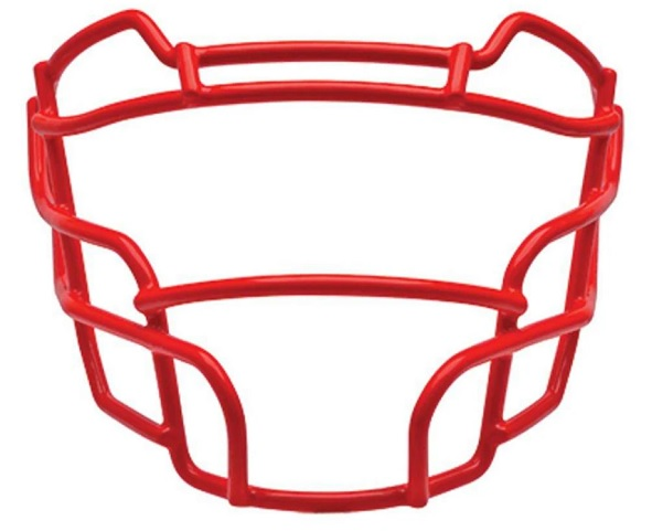 VROPO PR - Facemask Color: Scarlet