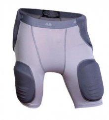5-Piece Integrated Football Girdle