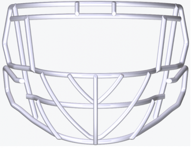 S2EG-TX-HS4 Facemask - Facemask Color: White HS4