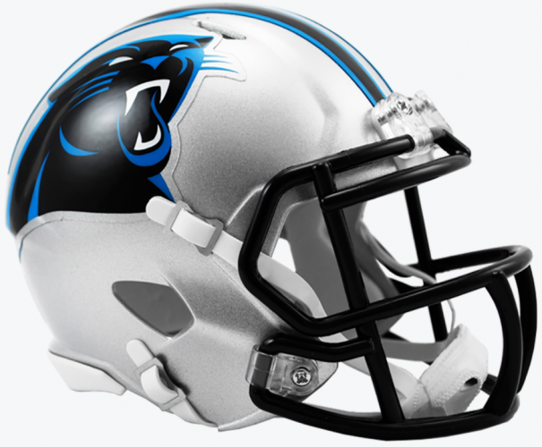Carolina Panthers Mini Speed