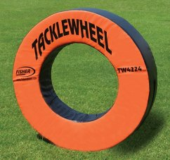 Fisher Tackle Wheel 42""