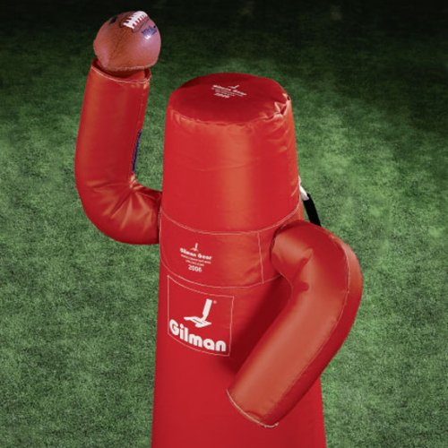 Gilman Gear QB Arm for Pop Up Dummy