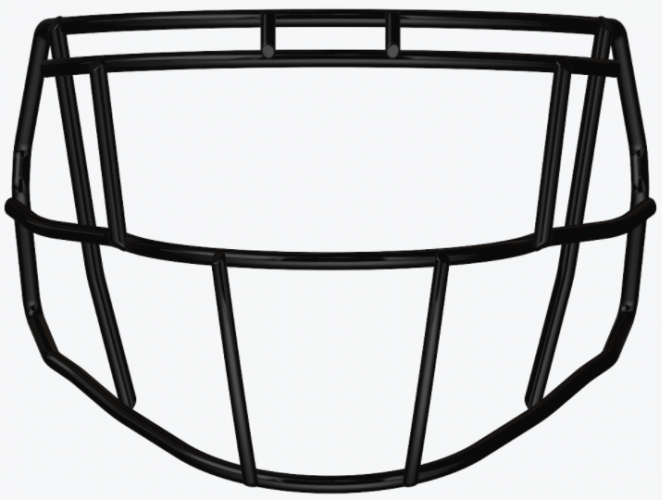 S2EG-SW-HS4 Facemask - Facemask Color: Black HS4