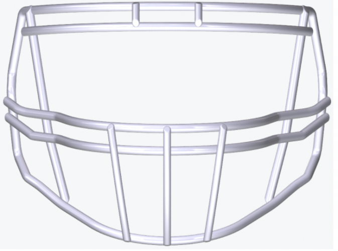 S2BD-HS4 Facemask - Facemask Color: White HS4