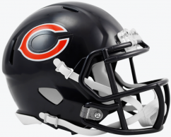Chicago Bears Mini Speed