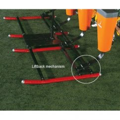 Gilman Gear 5-Man Sled Liftback