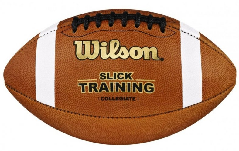 Wilson Slick Training