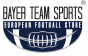 Football practice jersey - Navy :: Bayer Team Sports