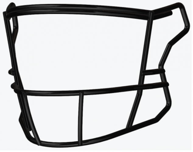 SF-Kicker SpeedFlex Facemask - Facemask Color: Navy SF