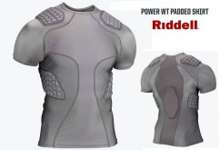 Riddell Power WT Padded Shirt