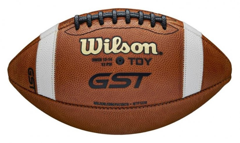 Wilson GST TDY Leather