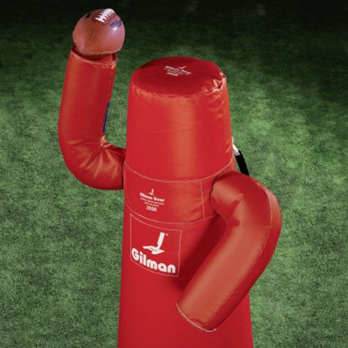 FIGHTBACK Pop-Up Dummy