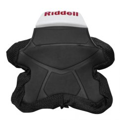 Riddell SpeedFlex Front Pocket White
