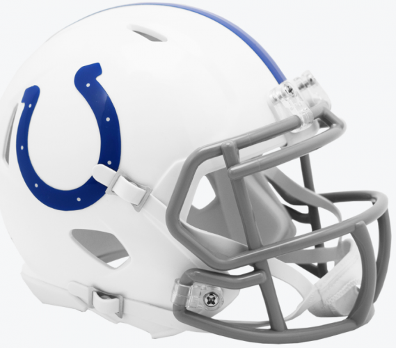 Indianapolis Colts Mini Speed